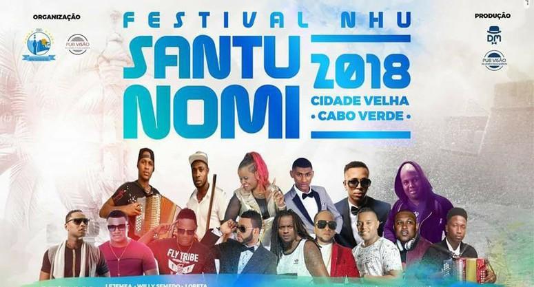 Festival Nhu Santo Nomi di Jesus