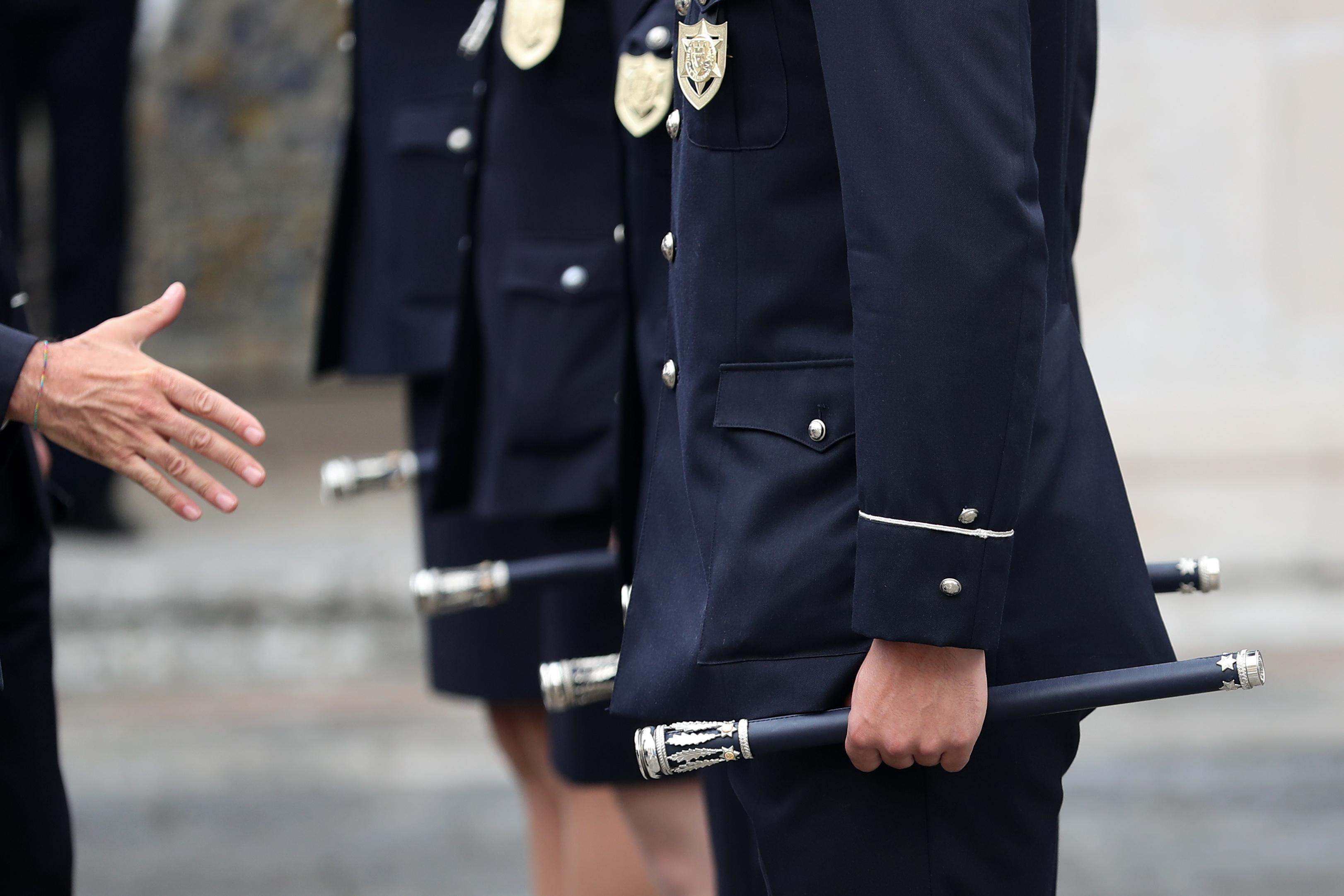 Comando Metropolitano de Lisboa da PSP alerta para 238 casos de policias agredidos este ano