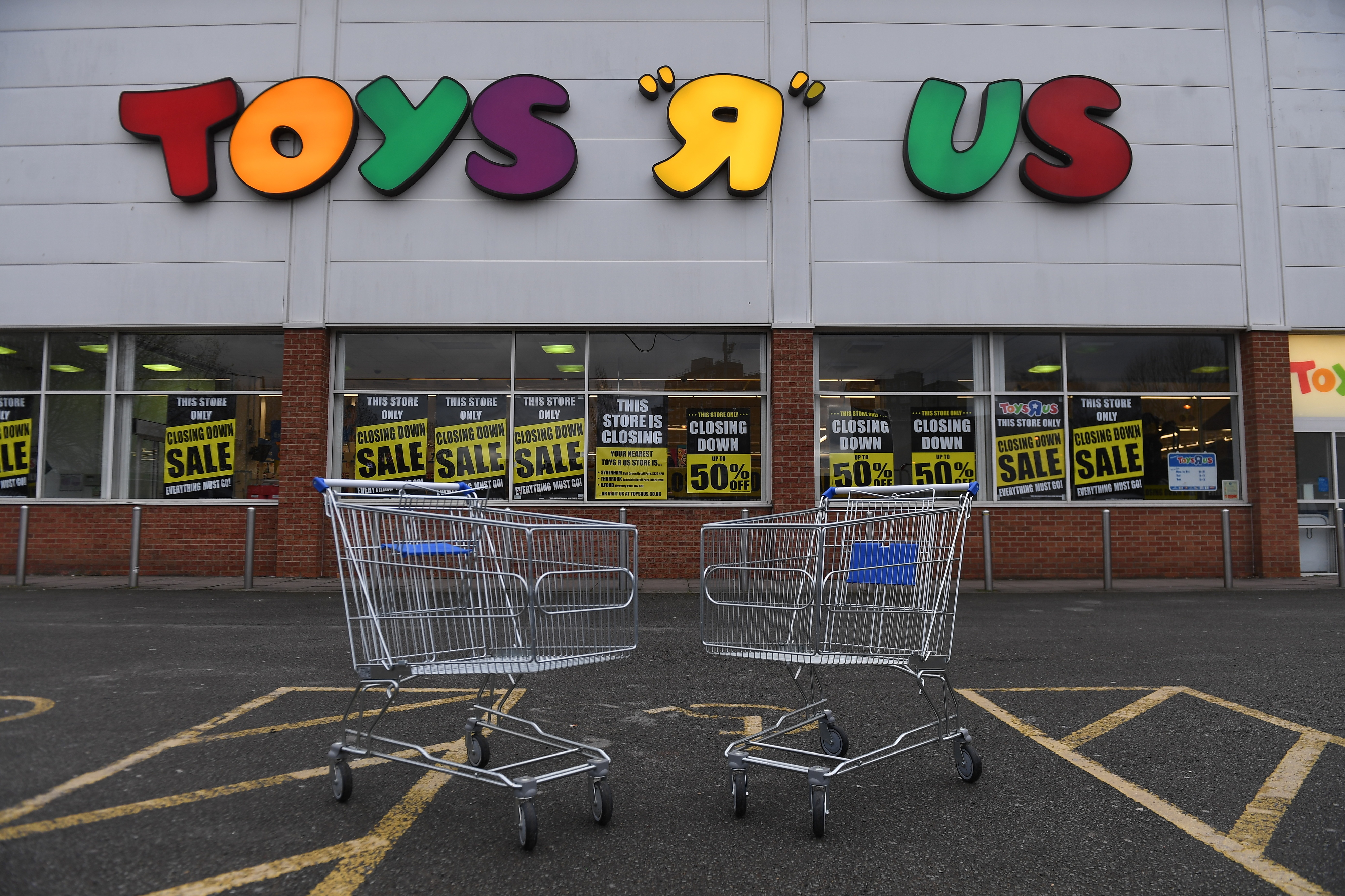 """Toys """"R"""" Us mantém atividade em Portugal e Paulo Sousa Marques assume presidência ibérica"""