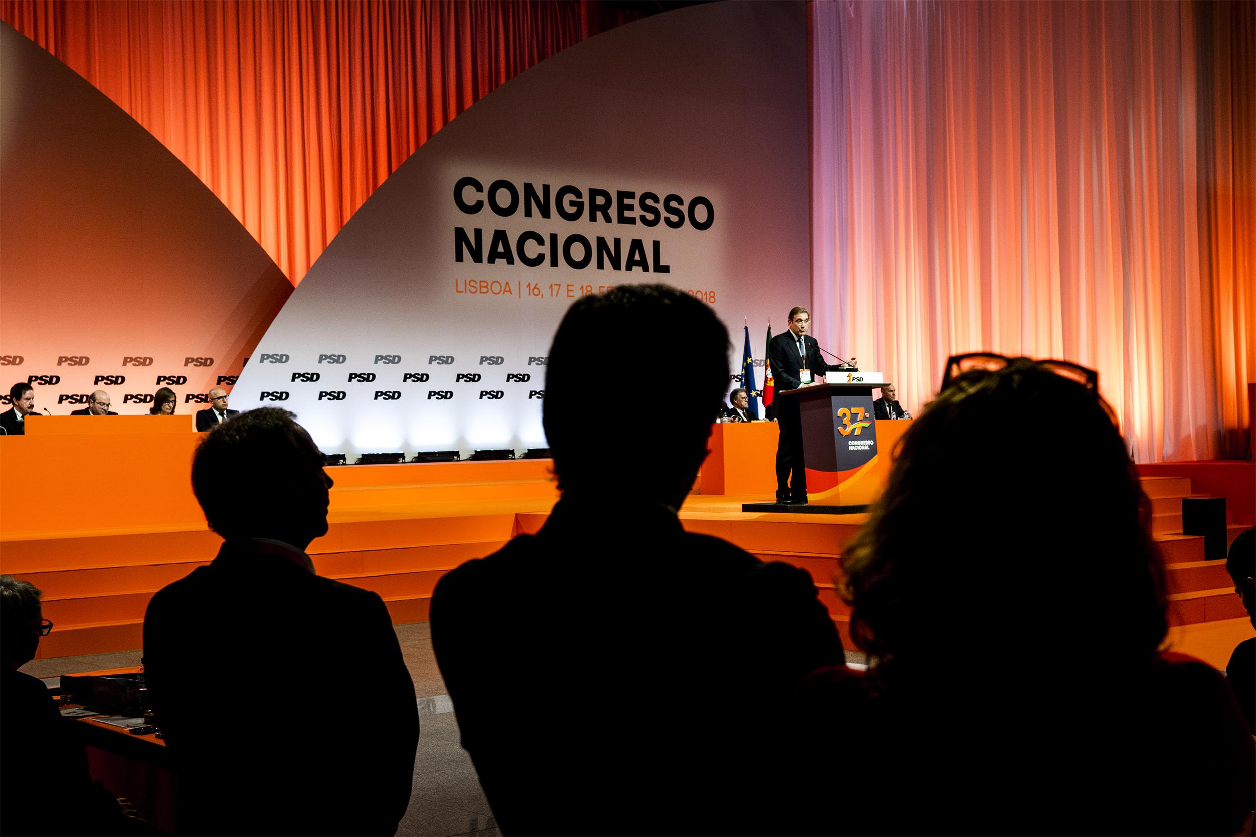 """Joana Barata Lopes: """"Rui Rio não era o meu candidato, mas é o meu presidente"""""""