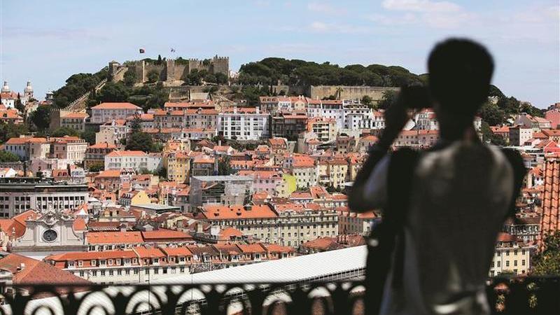 Portugal convence investidores e ganha destaque na Europa