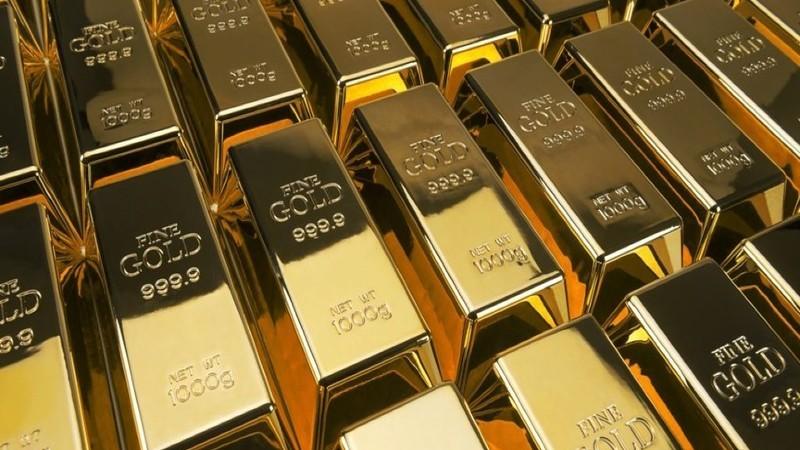 Refúgio em tempo de coronavírus: preço do ouro atinge máximos de sete anos