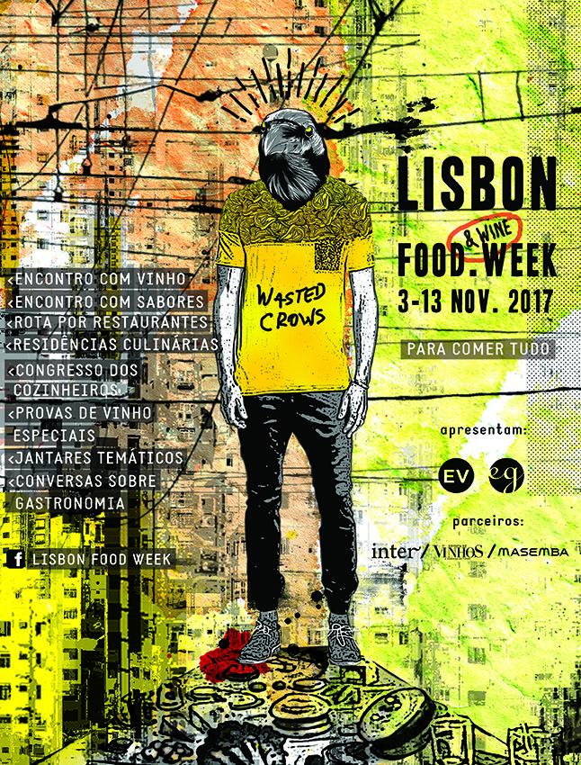 Em três dias Lisboa vai provar 2500 vinhos e a cozinha de 25 chefes de renome