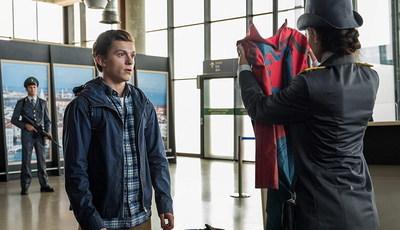 """Homem-Aranha fora dos filmes da Marvel: realizadores de """"Vingadores: Endgame"""" falam de """"erro trágico"""""""