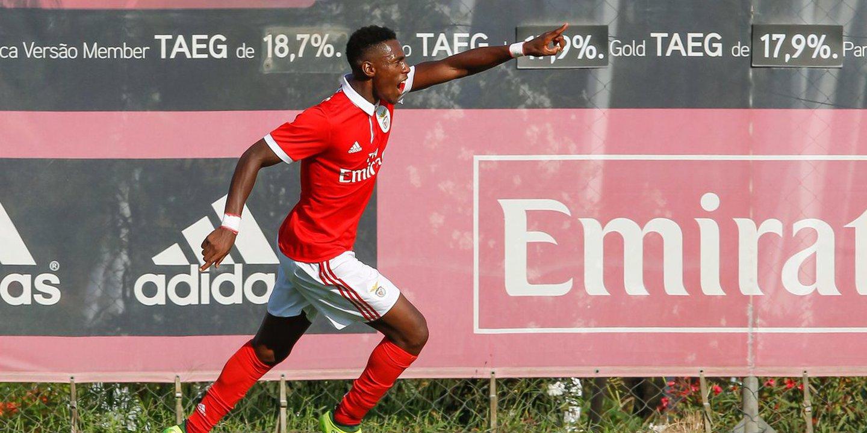Sub-21: Heriberto Tavares quer vitórias sobre Liechtenstein e Suíça para chegar à liderança
