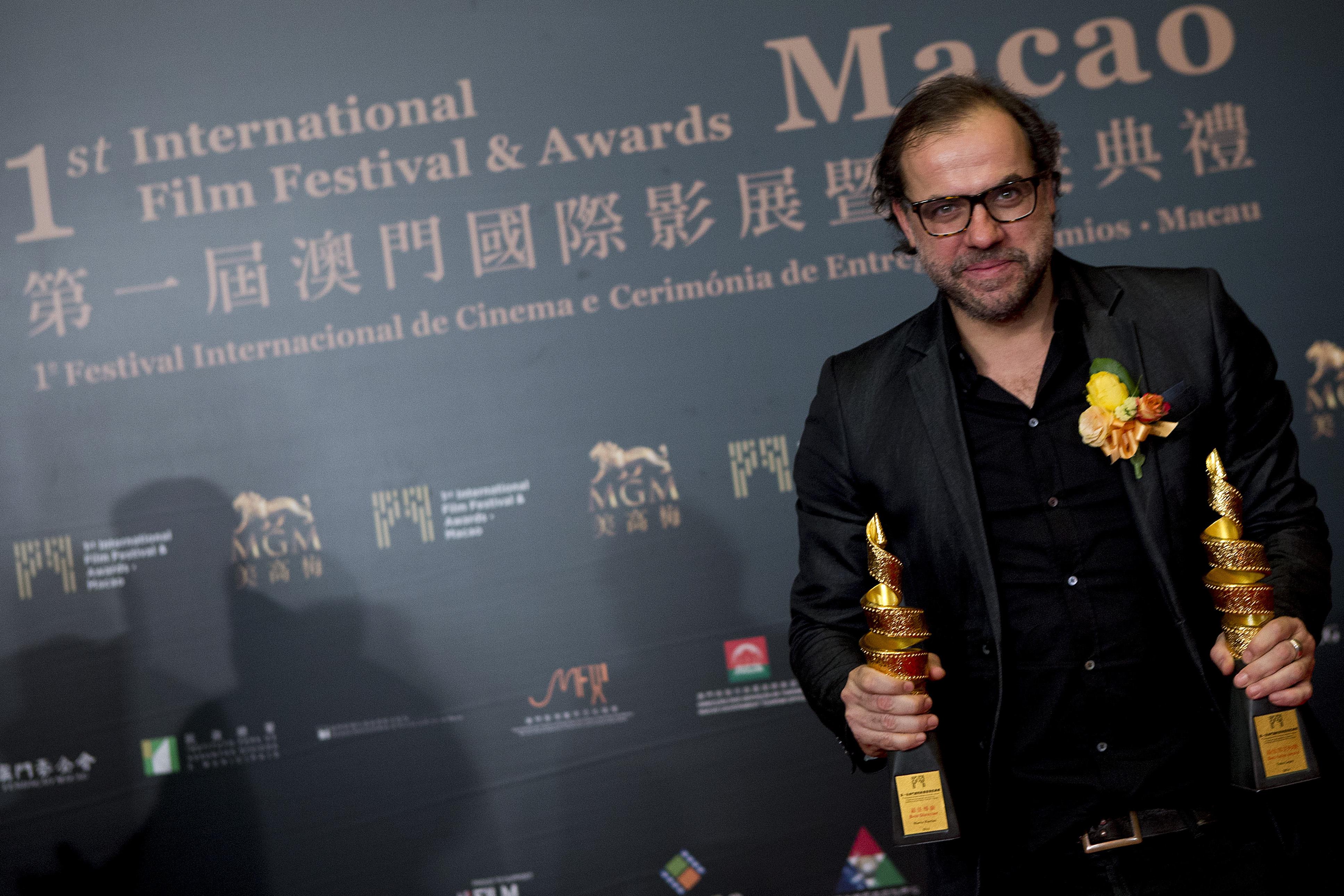 Filmes de realizadores portugueses recebem financiamento do fundo Eurimages