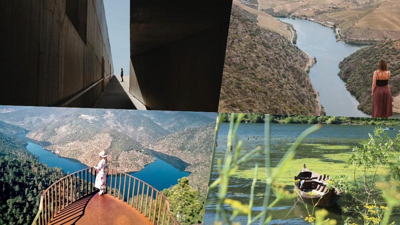 20 locais a não perder na sua próxima visita ao Douro