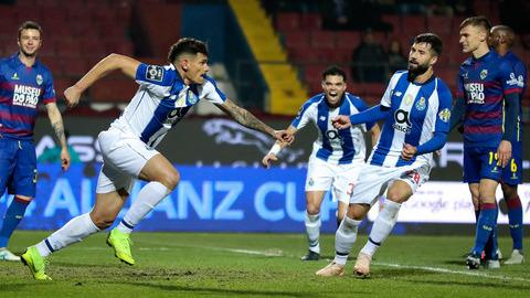 """Tiquinho Soares garante que FC Porto encara todos os jogos """"como finais"""""""