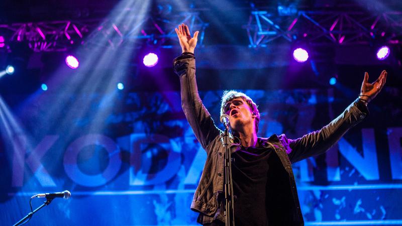 """Politics of Living"": Kodaline anunciam novo álbum"