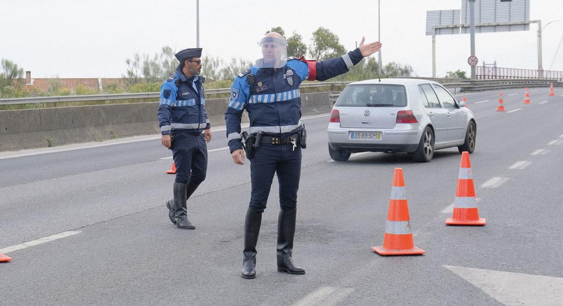 Eduardo Cabrita: «Vamos ter nas ruas 35 mil efetivos» na Páscoa