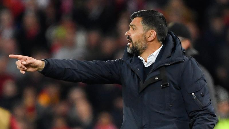 FC Porto 1-0 Santa Clara: Já se joga a segunda parte, com os Dragões em vantagem