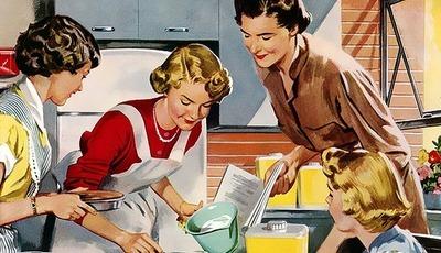 Mito ou facto? 10 mezinhas das cozinhas das nossas mães