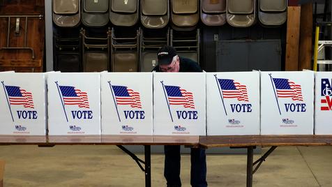"""Primárias Democratas: O Primeiro """"Round"""" Das Eleições Americanas"""
