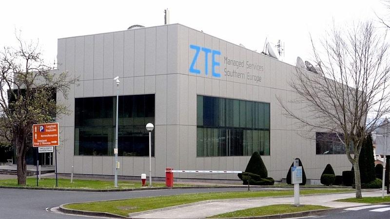 Estados Unidos chegam a acordo com a ZTE para levantar bloqueio comercial