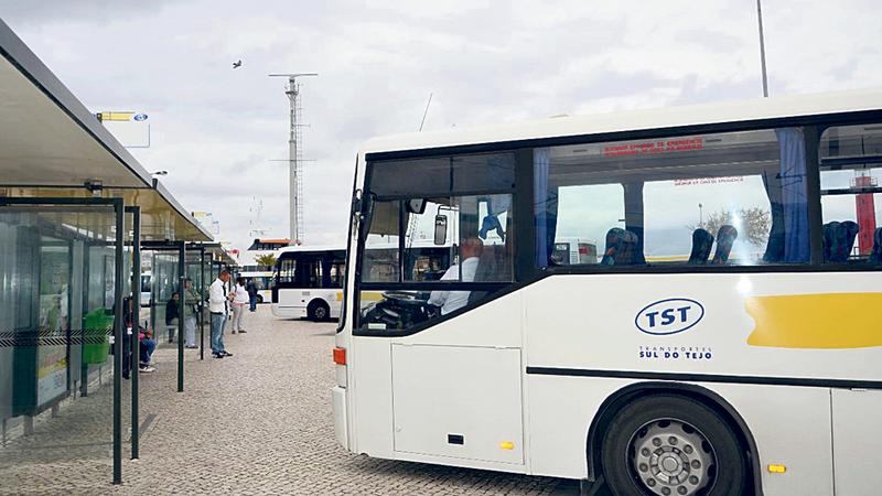 COVID-19: Empresas de transporte de passageiros aprovam medidas para o setor