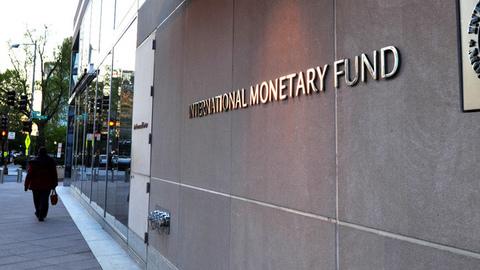 Financiamento do FMI fora da agenda de Angola, avança Ministro das Finanças
