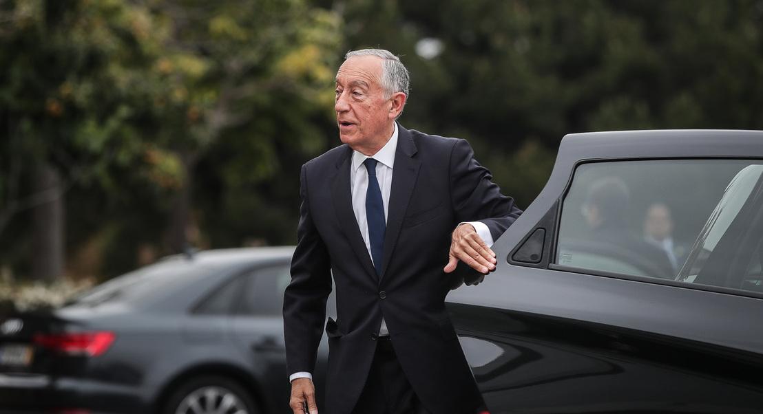 Marcelo esclarece notícias falsas: Indulto especial não se aplica a homicidas e pedófilos