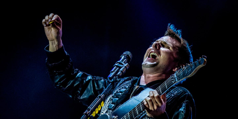 Rock in Rio: Para os Muse o rock é ainda um objeto de mudança