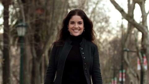 """Roberta Medina: """"Tenho muita dificuldade em admitir que o ser humano é mau"""""""
