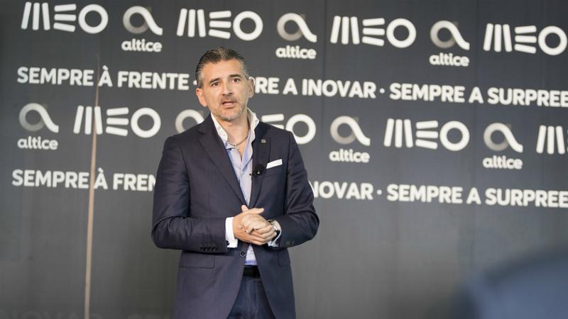 Altice chega a acordo com a Morgan Stanley para vender 49,9% da fibra ótica em Portugal
