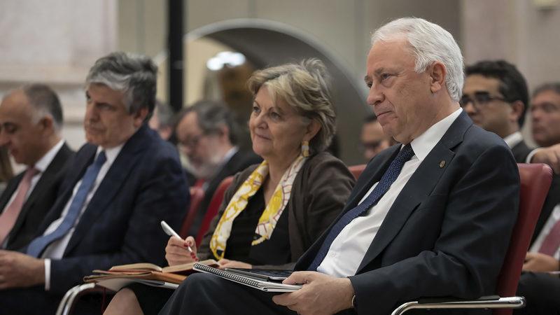 Reunião no Banco de Portugal comparou Montepio ao caso BES