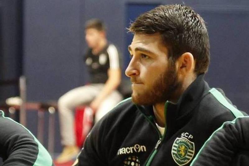 Anri Egutidze perde combate pelo bronze em Dusseldorf