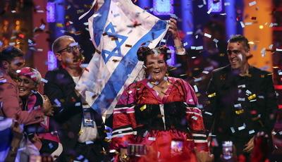 Eurovisão: organização do festival em Israel está por um fio
