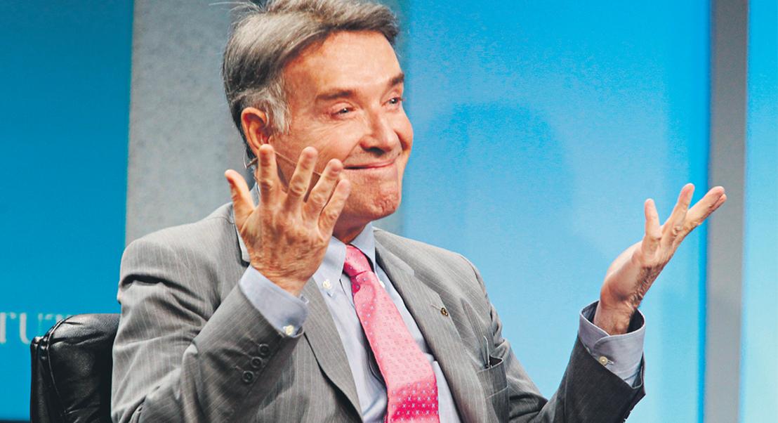 Eike Batista: o empresário que perdeu 35 mil milhões num ano