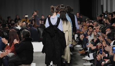 Tudo o que precisa de saber sobre a 40.ª edição do Portugal Fashion