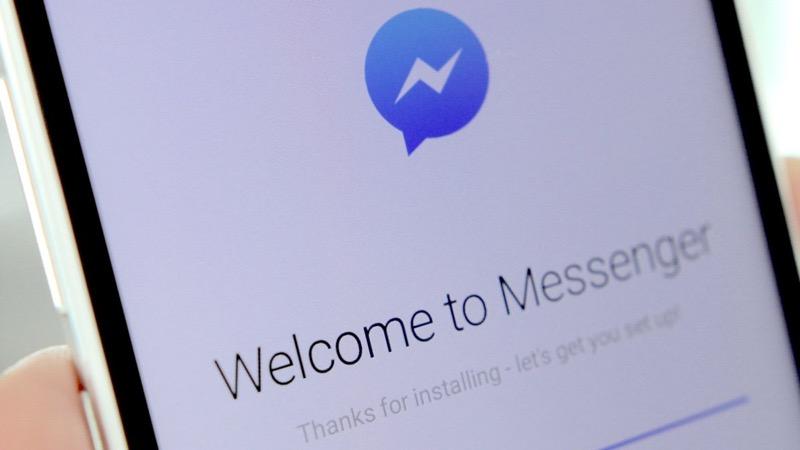 Governo dos EUA quer acesso às conversas privadas do Messenger do Facebook