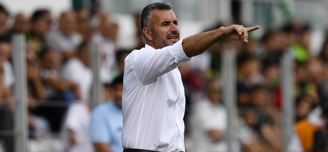 Oficial: Ivo Vieira é o novo treinador do Vitória de Guimarães