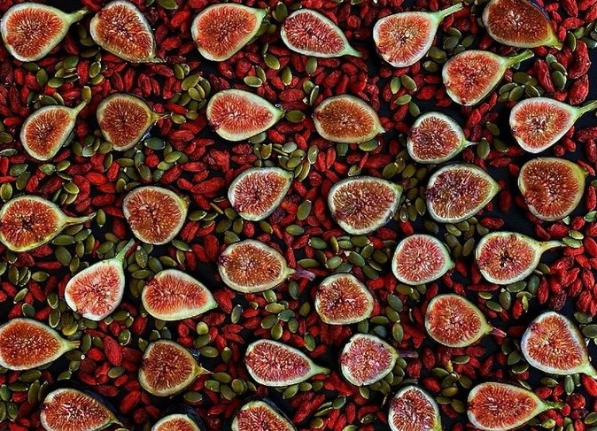 """""""Fruta feia"""" é fotogénica e norte-americana revela-o nas suas imagens"""