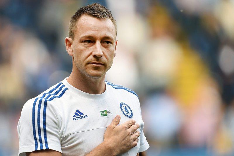 Depois de Casillas, pode ser Terry a chegar ao FC Porto