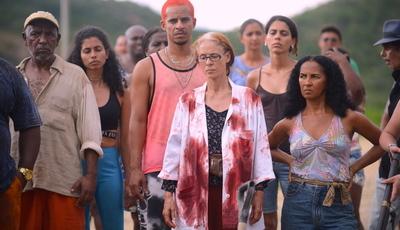 """""""Bacurau"""": filme do Brasil é um grito de resistência em Cannes"""