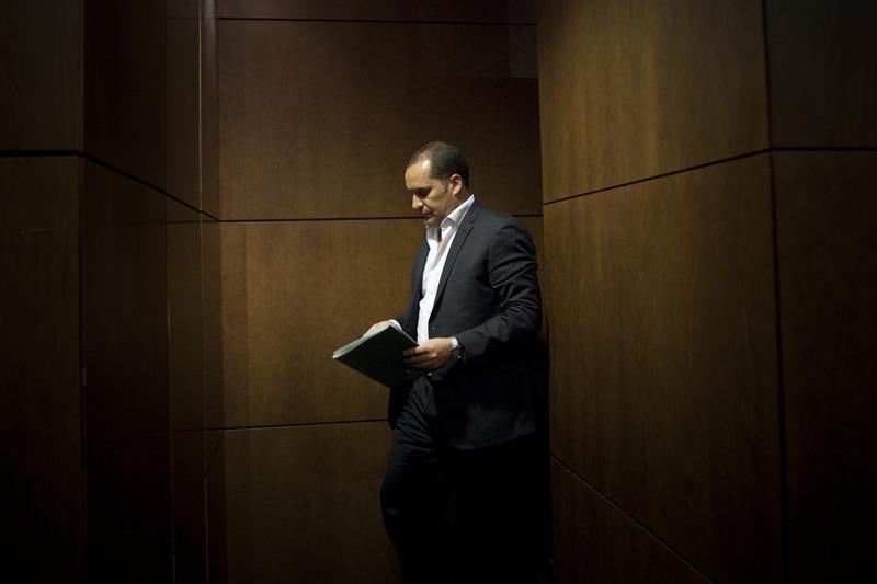 Paulo Pereira Cristóvão condenado a quatro anos e meio de prisão, com pena suspensa