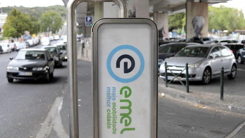 EMEL vai usar blockchain para atribuir dístico de forma automática
