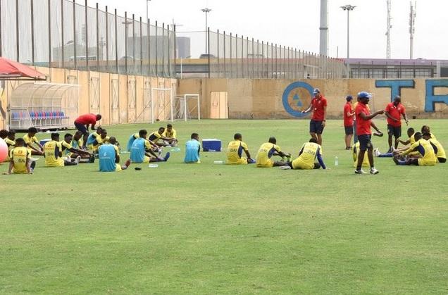 Futebol/Angola: Petro esconde estratégia para recepção do USMA