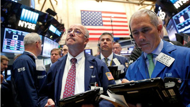 Wall Street negoceia sem tendência definida