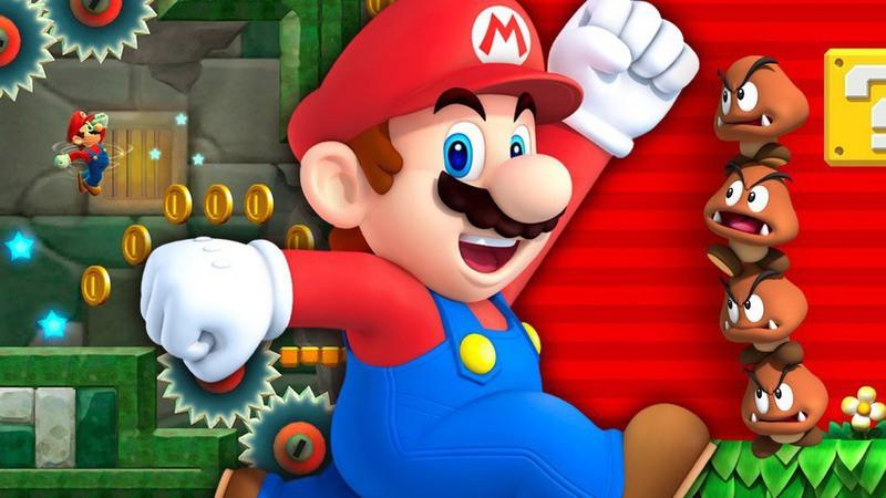 Super Mario Run ganha nova personagem, novo mapa e novo modo de jogo