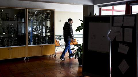 Hospitais de Coimbra iniciaram vacinação dos seus profissionais