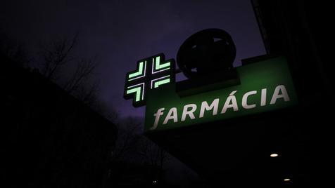 Trabalhar numa farmácia em tempo de pandemia