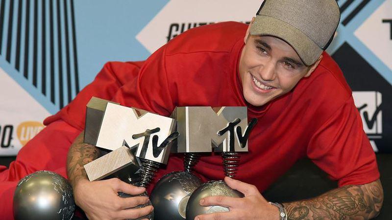 "Justin Bieber na ""lista negra"" da China"