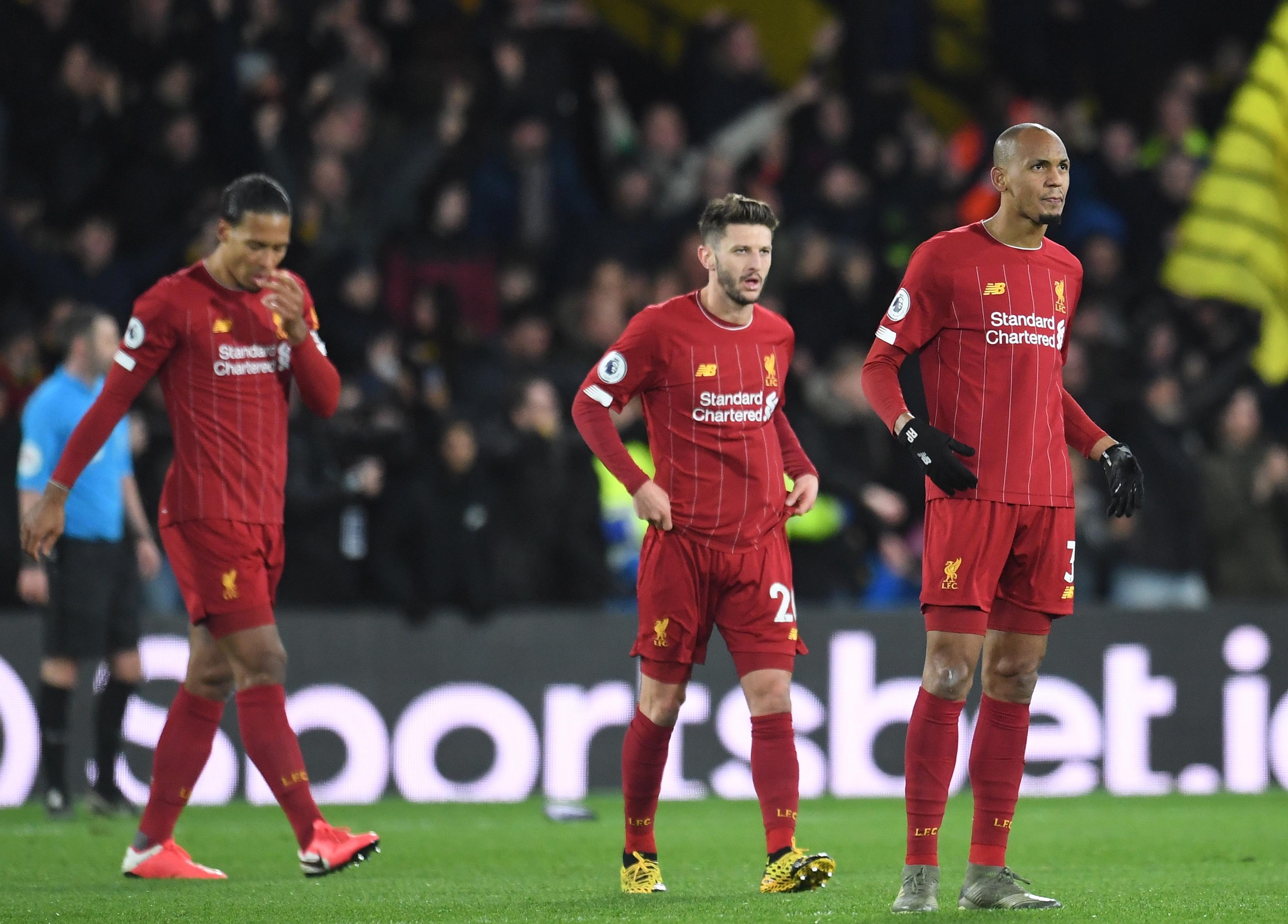 Covid-19: Liverpool recua na intenção de recorrer ao 'lay-off' e pede desculpa aos adeptos