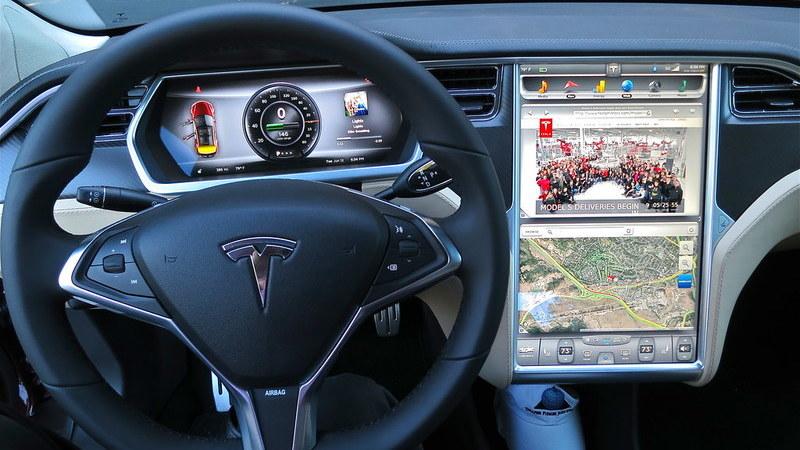 Tesla pede ajuda à Apple para apanhar ladrão de segredos