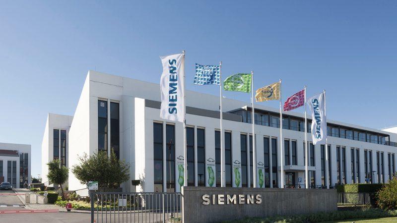 Alemanha recebe primeiro carregador elétrico made in Portugal da Siemens