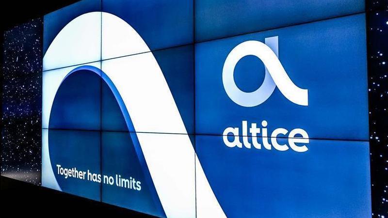 """Altice chega a acordo com trabalhadores """"transmitidos"""""""