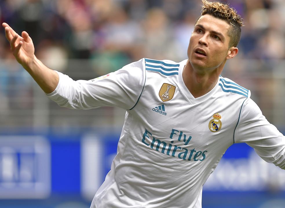 CR7 'on fire'. Real Madrid goleia Girona com quatro golos de Cristiano Ronaldo