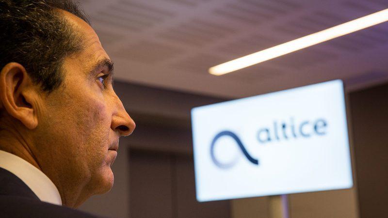 Dono da Altice compra Sotheby's por 3,7 mil milhões de dólares