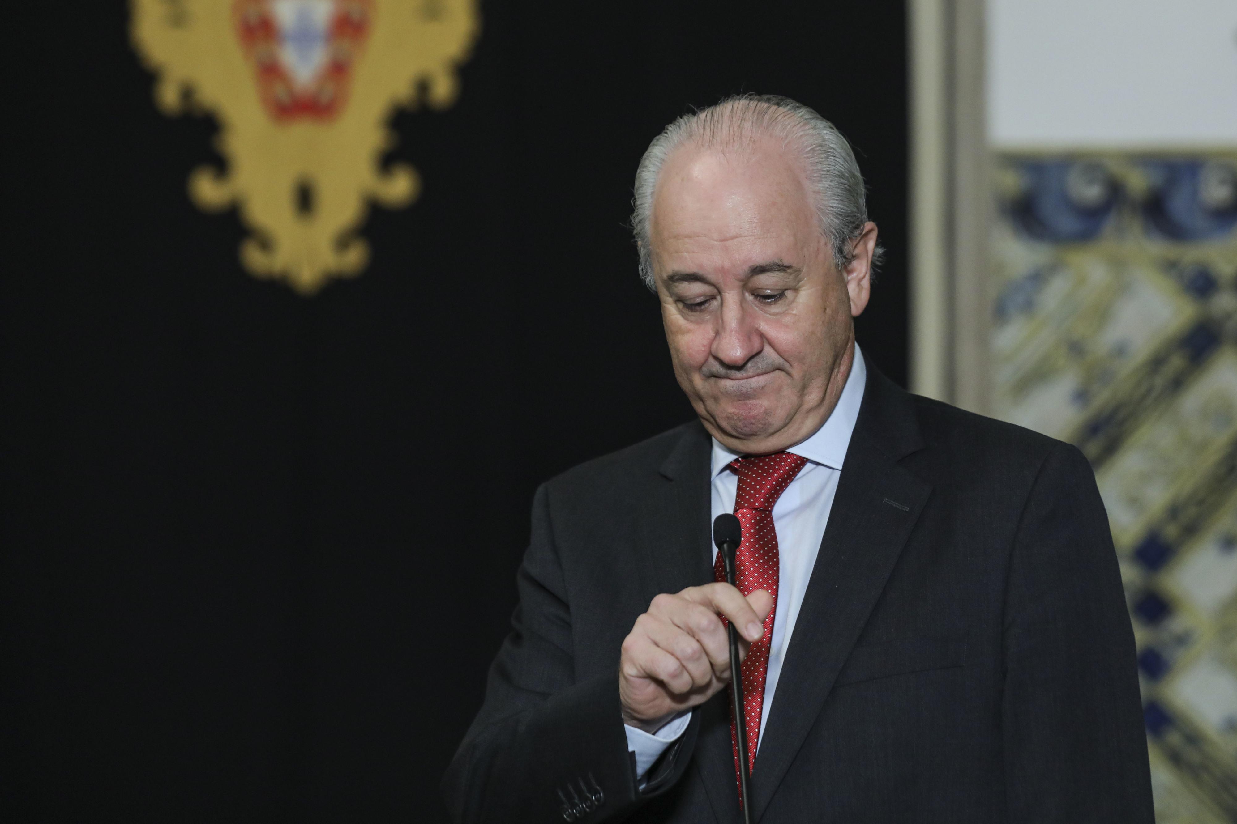"""Rio convicto que adiamento do programa """"Sexta às 9"""" se deveu a razões políticas"""