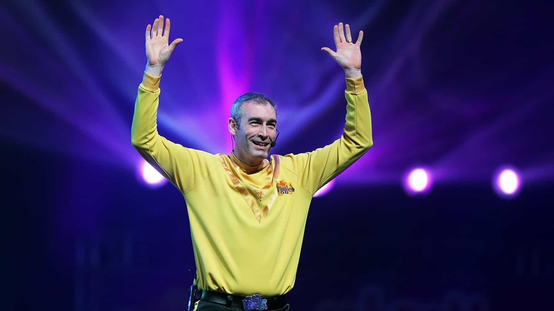 Cantor australiano sofre ataque cardíaco em palco durante espetáculo